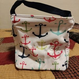 Thirty One Anchor Carry All Caddy NWOT